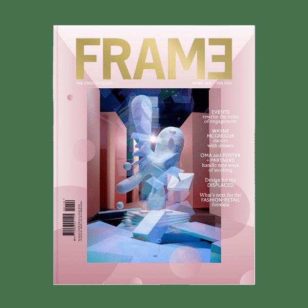 FRAME Magazine
