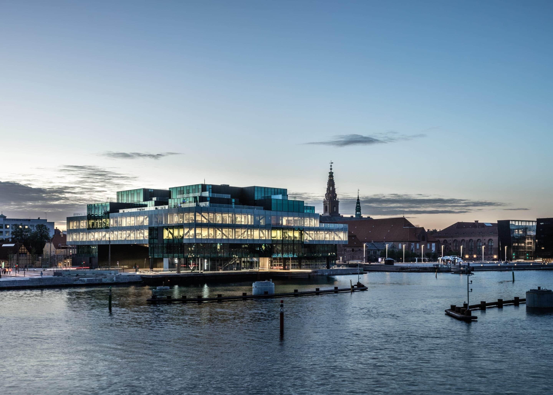 Blox Danish Architecture Centers Home Danish Architecture Center