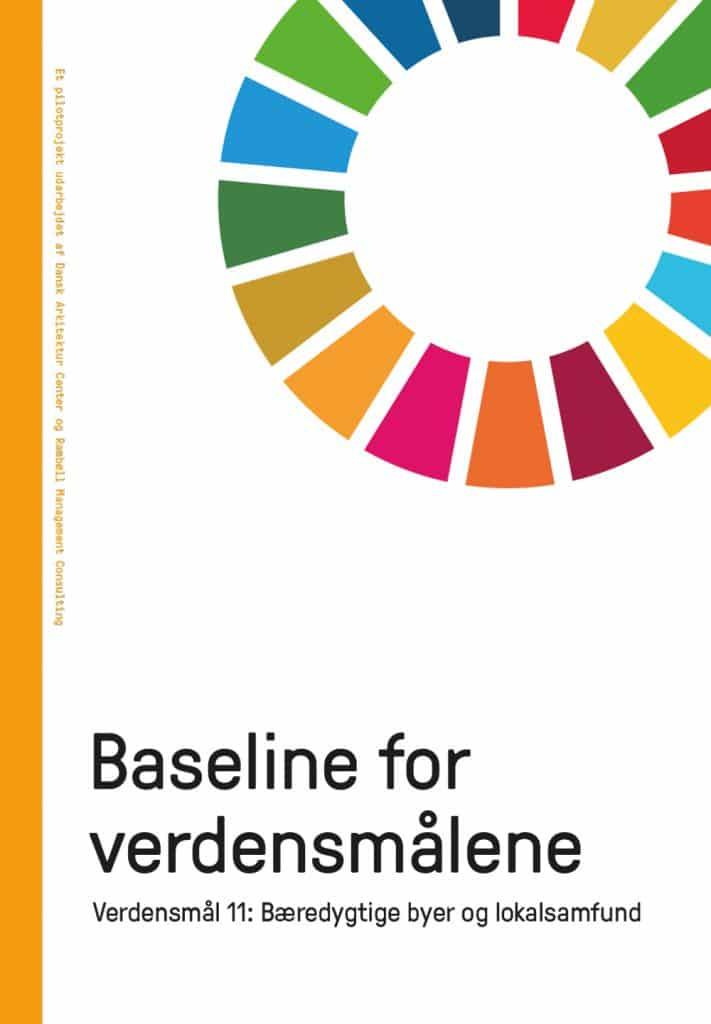 Baseline for Verdensmålene